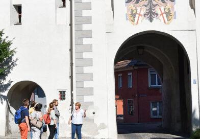 Stadtführung Lindauer Tor